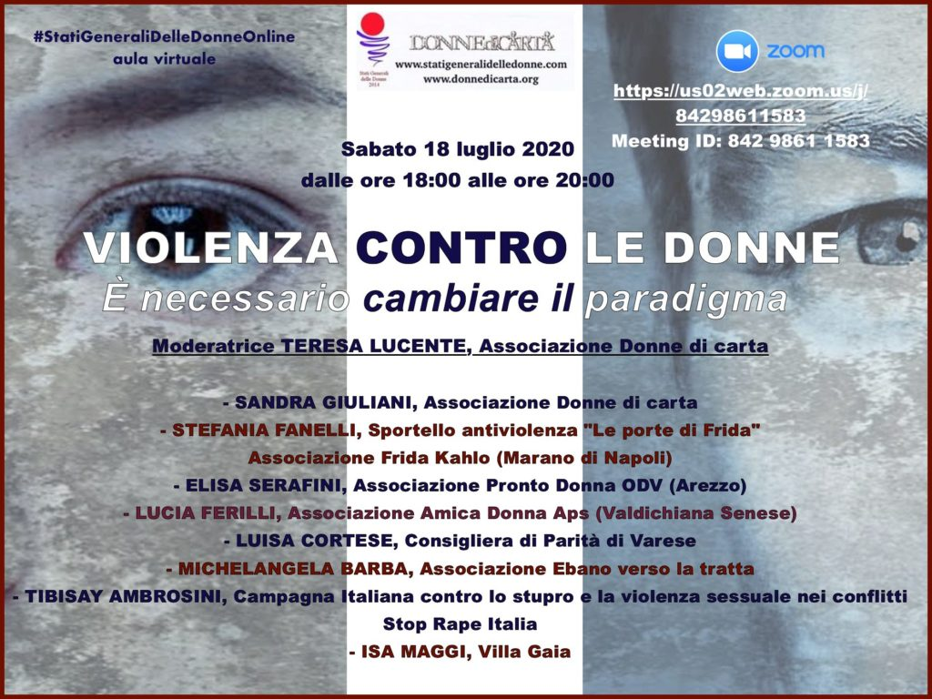 donnedicarta.org